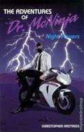 Adventures of Dr. McNinja TPB (2011- Dark Horse) 1-1ST