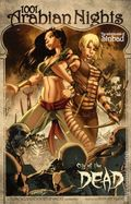 1001 Arabian Nights The Adventures of Sinbad TPB (2009 Zenescope) 2-1ST