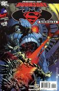 Superman Batman (2003) Annual 5