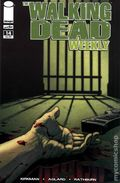 Walking Dead Weekly (2011 Image) Reprint 14