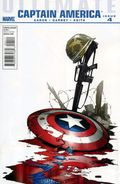 Ultimate Captain America (2011 Marvel) 4