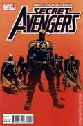 Secret Avengers (2010 Marvel) 1st Series 12.1