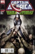 Captain America Hail Hydra (2011 Marvel) 4