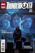 Thunderbolts From Marvel Vault (2011 Marvel) 1