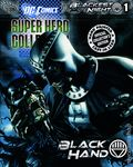 DC Comics Blackest Night Figurine Collection (2011 Magazine Only) 1