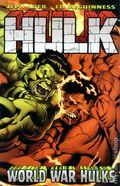 Hulk TPB (2009-2011 Marvel) By Jeph Loeb 6-1ST