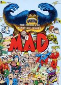 Complete First Six Issues of MAD TPB (1985 Russ Cochran) 1-1ST