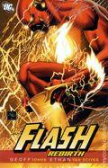 Flash Rebirth TPB (2011 DC) 1-1ST