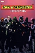 Acts of Vengeance Crossovers Omnibus HC (2011 Marvel) 1B-1ST