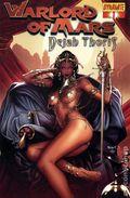 Warlord of Mars Dejah Thoris (2011 Dynamite) 1D