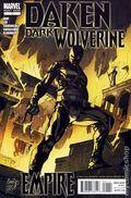 Daken Dark Wolverine (2010) Marvel Must Have 1