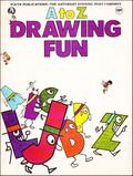 A to Z Drawing Fun (1975) 1975