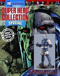 DC Comics Super Hero Collection (2009 Figurine and Magazine) SP-001