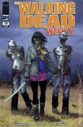 Walking Dead Weekly (2011 Image) Reprint 19