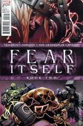 Fear Itself (2011 Marvel) 2A
