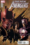 New Avengers (2010-2013 2nd Series) 12A