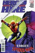 Heroes for Hire (2010 3rd Series) 6A