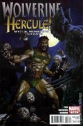 Wolverine Hercules Myths Monsters and Mutants (2011 Marvel 3