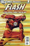 DC Comics Presents The Flash (2011) 1
