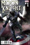 Moon Knight (2011 4th Series) 1A