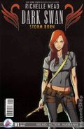 Dark Swan (2011 Sea Lion Books) Storm Born 1A