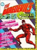 Daredevils (1981 Marvel UK) 6