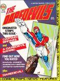 Daredevils (1981 Marvel UK) 8