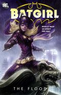 Batgirl The Flood TPB (2011 DC) 1-1ST