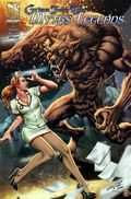 Grimm Fairy Tales Myths and Legends (2011 Zenescope) 3B