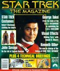 Star Trek The Magazine (1999) Volume 1, Issue 20