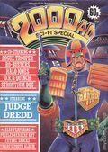 2000 AD Sci-Fi Special (1978-1996) 1985