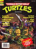 Teenage Mutant Ninja Turtles Magazine (1990) 199006