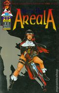 Warrior Nun Areala (1994 1st Series) 3B
