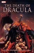 Death of Dracula TPB (2011 Marvel) 1-1ST