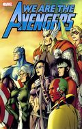 Avengers We Are the Avengers TPB (2011 Marvel) 1-1ST