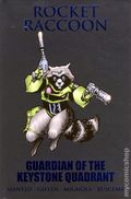 Rocket Raccoon Guardian of the Keystone Quadrant HC (2011) 1-1ST
