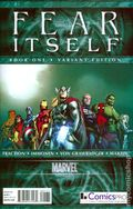 Fear Itself (2011 Marvel) 1F