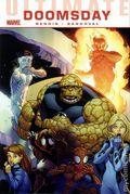 Ultimate Doomsday HC (2011 Marvel) 1-1ST