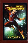 Young Marvelman Classic HC (2011-2012 Marvel) 1-1ST