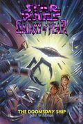 Star Wars Galaxy of Fear SC (1997-1998 Bantam Novel Series) 10-1ST