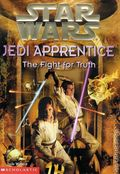 Star Wars Jedi Apprentice SC (1999-2001 Young Readers Novel) 9-1ST