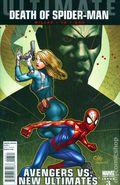 Ultimate Avengers vs. New Ultimates (2011 Marvel) 3B