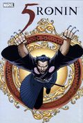 5 Ronin HC (2011 Marvel) 1A-1ST
