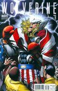 Wolverine (2010 3rd Series) 8B