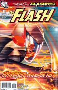Flash (2010 3rd Series) 11B