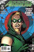 Green Arrow (2010 3rd Series DC) 13