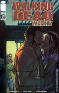 Walking Dead Weekly (2011 Image) Reprint 22