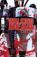 Walking Dead Weekly (2011 Image) Reprint 25