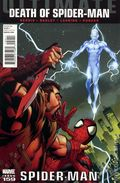 Ultimate Spider-Man (2009 2nd Series) 159A