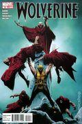 Wolverine (2010 3rd Series) 10